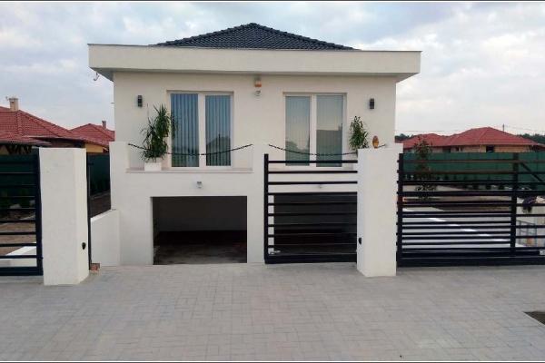 Kulcsrakész ház